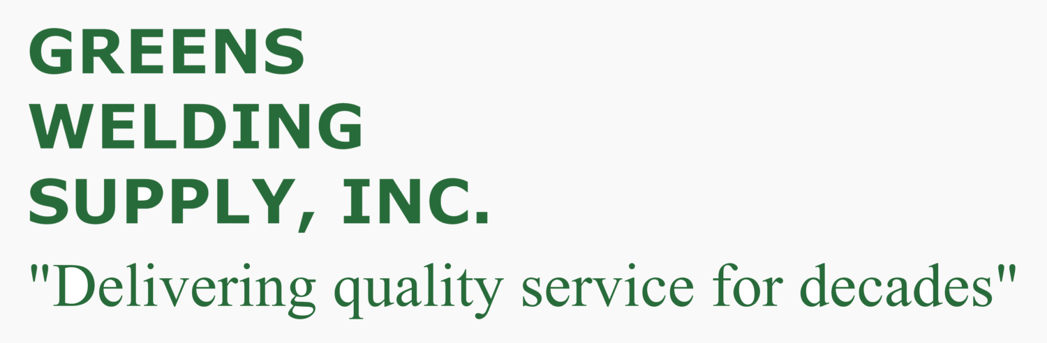 Greens Welding Supply